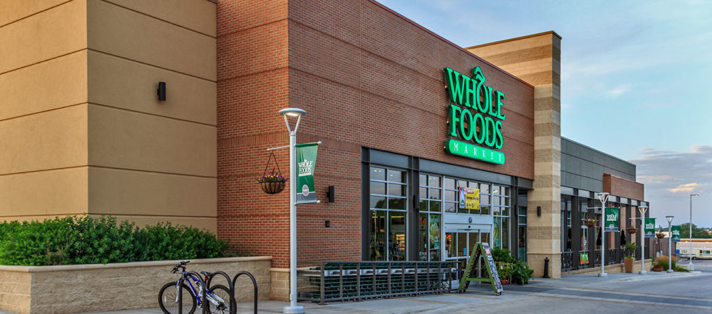 Whole Foods at O Street