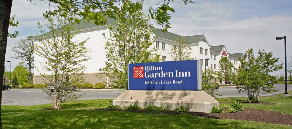 East Syracuse Hilton Garden Inn