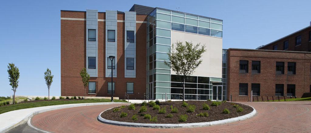 Lemoyne College-Coyne