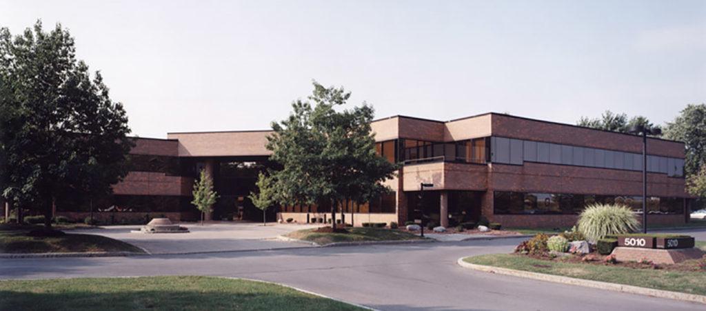 Pioneer Business Park